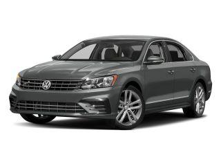 Volkswagen Passat S 2016