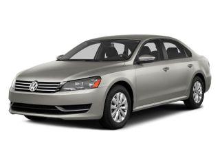 Volkswagen Passat Wolfsburg Edition 2014