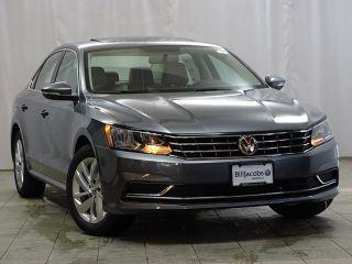 Volkswagen Passat SE 2018