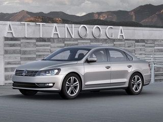 Used 2014 Volkswagen Passat Sport in South Yarmouth, Massachusetts