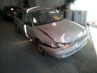 Chevrolet Prizm LSi 1999