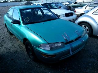 Used 1994 Geo Prizm LSi in Brookhaven, New York