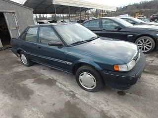 Used 1992 Geo Prizm LSi in Marlboro, New York