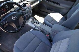 Mazda Mazda6 i 2004