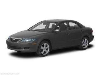 Used 2004 Mazda Mazda6 i in Mount Vernon, Ohio