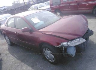 Mazda Mazda6 i 2005