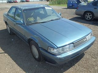 Mazda 626 DX 1992