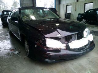Mazda 626 LX 2002