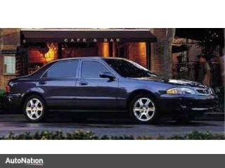 Used 2002 Mazda 626 in Jacksonville, Florida