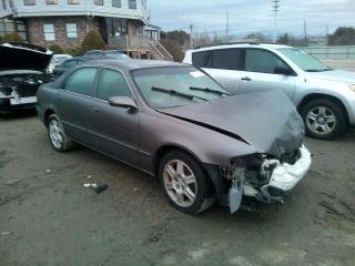 Mazda 626 ES 2002