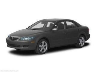Used 2005 Mazda Mazda6 i in Franklin, Tennessee
