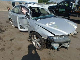 Mazda Mazda6 s Sport 2005