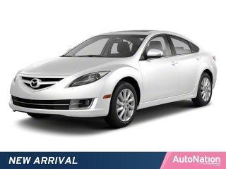 Mazda Mazda6 i Touring Plus 2010