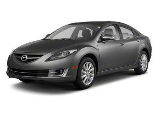 Mazda Mazda6 i Grand Touring 2010