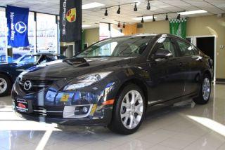 Used 2013 Mazda Mazda6 i Touring Plus in Rockville, Maryland