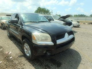 Used 2006 Mitsubishi Raider XLS in Florence, Mississippi