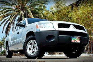 Mitsubishi Raider LS 2006
