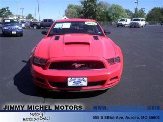 used 2014 ford mustang in aurora missouri top cheap car