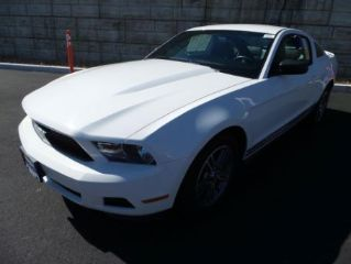 Used 2010 Ford Mustang in Norwood, Massachusetts