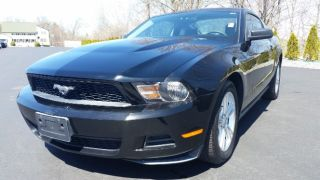 Used 2010 Ford Mustang in Merrimack, New Hampshire