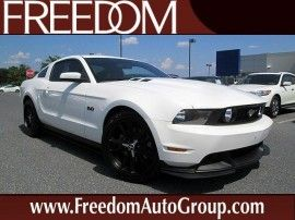 Used 2011 Ford Mustang GT in Hamburg, Pennsylvania