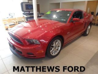 Used 2013 Ford Mustang GT in Vestal, New York