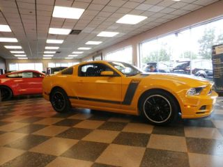Used 2013 Ford Mustang Boss 302 in Syracuse, New York