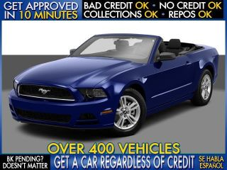 Used 2014 Ford Mustang in South Gate, California
