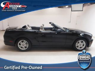 Used 2013 Ford Mustang in Victor, New York