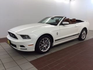 Used 2013 Ford Mustang in Dedham, Massachusetts