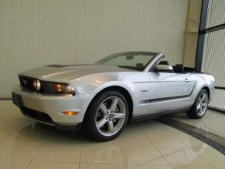 Used 2011 Ford Mustang GT in Sharon, Massachusetts
