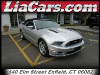Used 2014 Ford Mustang GT in Enfield, Connecticut