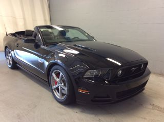 Used 2013 Ford Mustang GT in Cicero, New York