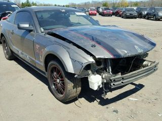 Used 2005 Ford Mustang in New Britain, Connecticut