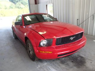Used 2006 Ford Mustang in Hurricane, West Virginia