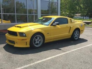 Used 2006 Ford Mustang GT in Salem, New Hampshire