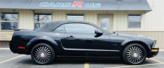 Cars R Us Strafford Mo >> Used 2007 Ford Mustang In Strafford Missouri
