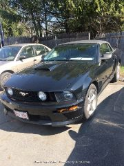 Used 2007 Ford Mustang GT in Northborough, Massachusetts