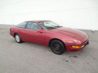 Ford Probe GL 1990