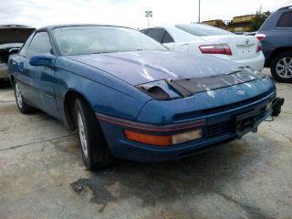 Ford Probe LX 1990