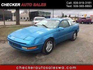 1992 Ford Probe LX
