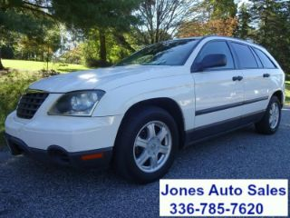 Used 2006 Chrysler Pacifica in Winston-Salem, North Carolina