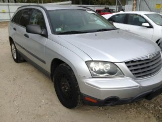 Used 2006 Chrysler Pacifica in North Billerica, Massachusetts