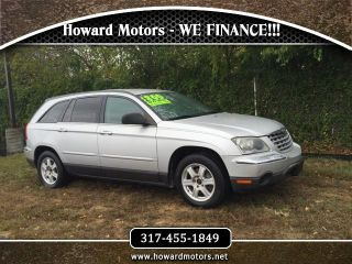 Used 2006 Chrysler Pacifica Touring in Camby, Indiana