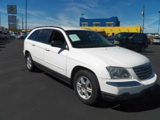 Used 2006 Chrysler Pacifica Touring in Las Vegas, Nevada