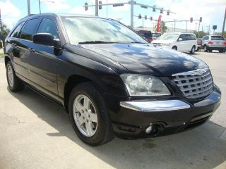 Used 2006 Chrysler Pacifica Touring in Pinellas Park, Florida