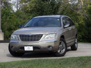 Used 2006 Chrysler Pacifica Touring in Dayton, Ohio