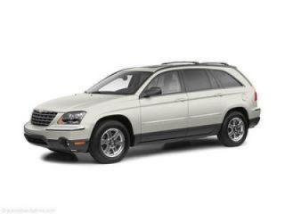 Used 2006 Chrysler Pacifica Touring in Stafford, Texas