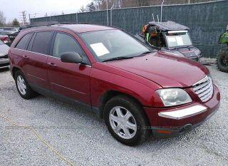 Used 2006 Chrysler Pacifica Touring in Shepherdsville, Kentucky