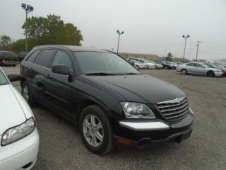 Used 2006 Chrysler Pacifica Touring in Springfield, Illinois